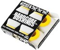 Bones bushings medium 91A