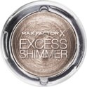 Max Factor Excess Shimmer - 20 Copper - Oogschaduw