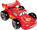 INTEX CARS RIDE ON 107X71CM