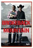 Teatro Real Choir & Orchestra - Brokeback Mountain