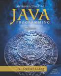 Intro to Java Programming, Comprehensive Version