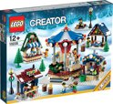 Lego 10235 Lego Winter Village Market