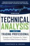 Technical Analysis for the Trading Professiona