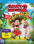 Cloudy With A Ch..2 -3D-