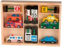 Traffic  playset WD 17pc