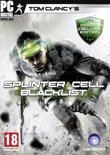Tom Clancy's Splinter Cell Blacklist Deluxe Edition - PC