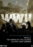 WW II Miniserie Collection 3