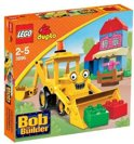 LEGO DUPLO Scoop Bobland Bay - 3595