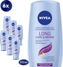 NIVEA Long Repair - 200 ml - Conditioner