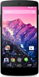 LG Nexus 5 16GB - Zwart