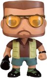 Funko: Pop The Big Lebowski - Walter