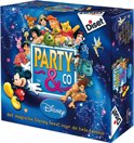 Spel Party & Co Disney