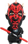 Star Wars Sprekende Darth Maul Plush