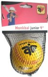 Angel Sports - Honkbal - Geel