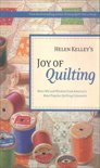 Helen Kelley's Joy of Quilting
