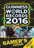 Guinness World Records. Gamer's Edition