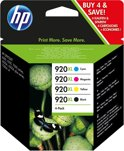 HP 920XL originele ink cartridge