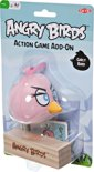 Angry Birds: Roze vogel  - Indoor Actiespel