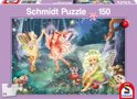 Fairy Dance, 150 pcs - Kinderpuzzel