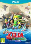 The Legend Of Zelda: The Windwaker HD - Wii U