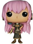 Funko: Pop Vocaloid - Megurine Luka