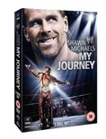 Wwe - Shawn Michaels - My Journey