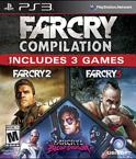 Far Cry Compilation (Includes 3 Games)