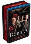 Borgia - Seizoen 1 (Blu-ray) (Steelbook)