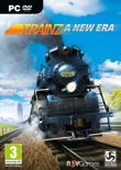 Trainz, A New Era  (DVD-Rom)