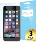 Spigen Crystal Screen Protector Apple iPhone 6 Plus (3-pack)