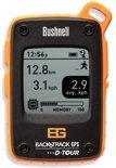 Bushnell Backtrack D-Tour GPS apparaat Bear Grylls Edition oranje/zwart