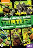 Teenage Mutant Ninja Turtles - Mutanten Manie