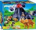 Playmobil Triceratops - 4170
