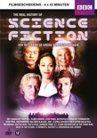 Real History Of Science Fiction