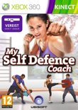 My Self Defence Coach - Xbox 360 Kinect