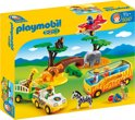 Playmobil 123 Safari - 5047