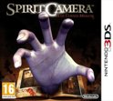 Spirit Camera, The Cursed Memoir  3DS