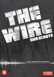 The Wire - De Complete Serie