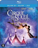 Cirque Du Soleil - Worlds Away (Limited 3D Blu-ray Edition)