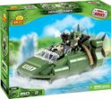 Cobi Small Army Hovercraft - 2316