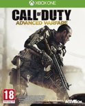 Call Of Duty: Advanced Warfare - Standard Edition - Xbox One