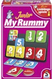 My Rummy Junior - Reiseditie