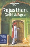 Lonely Planet Rajasthan, Delhi & Agra dr 4