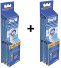 20 x Oral-B Precision Clean opzetborstels