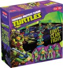 Teenage Mutant Ninja Turtles Foot Clan Fight  - Gezelschapsspel
