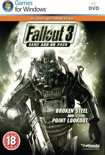 Fallout 3 DLC - Point Lookout - PC