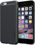 Incipio Feather Shine Apple iPhone 6 Plus case - snap-on hoes - Black