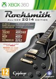 Rocksmith 2014 + Real Tone Kabel  Xbox 360