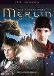 The Adventures Of Merlin - Seizoen 1