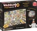 Wasgij Original 20 Fishy Business - Puzzel - 1000 stukjes